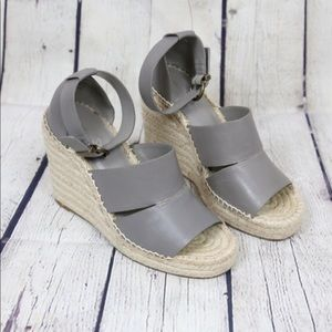 Treasure & Bond Sannibel Wedge Platform Sandal 7
